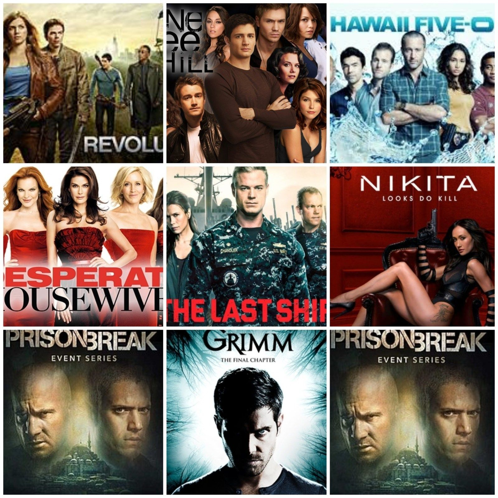 Before I talk about the top 10 TV Series of all time. I would like to lay emphasis on the fact that. my article isn… in 2020 | Top 10 tv series ...