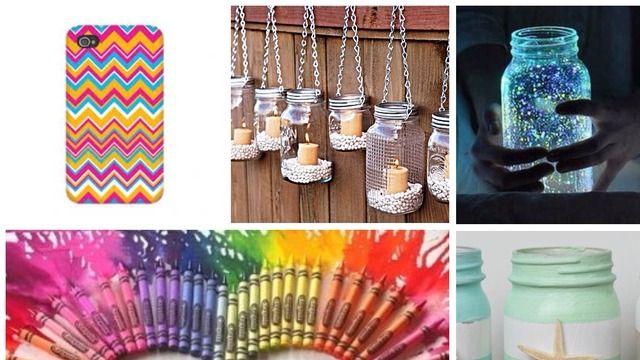 creative diys   Tumblr   DIY's   Pinterest   Diys and Creative