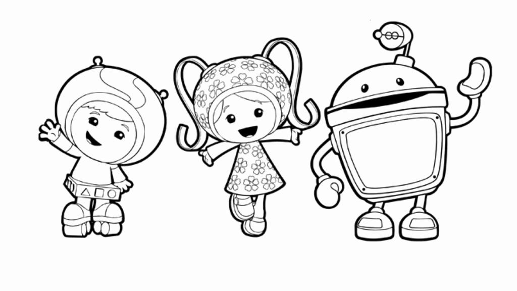 Nick Jr Coloring Book Best Of Milli Geo And Bot Team Umizoomi Colouring Pages For P In 2020 Nick Jr Coloring Pages Harry Potter Coloring Book Paw Patrol Coloring Pages