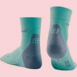 Cep Short Socks 3.0 Damen Bekleidung türkis Cepcep