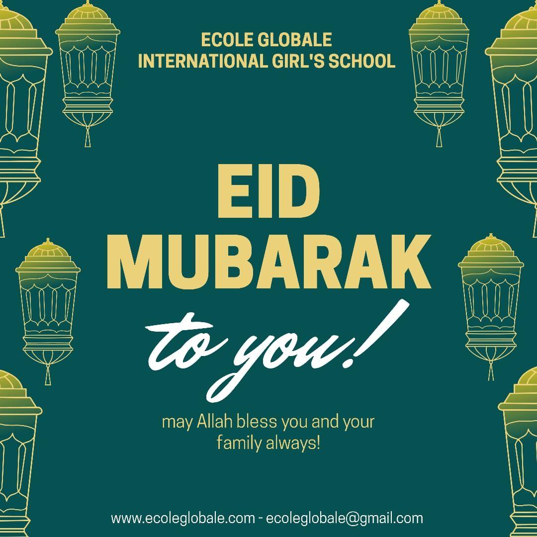 May you receive all the joys of life on the occasion of Eid. Eid Mubarak!  #ecoleglobale #eidmubarak #eidmubarak2020 #happyeid #happyeidmubarak #happyeid❤️ #muslims #festival #wishingyouthebest #eidulfitr #ramadan2020 #eid2020 #celebrations #EidUlFitrMubarak #eidwishes #eidwishestoall #dehradun #india #picoftheday