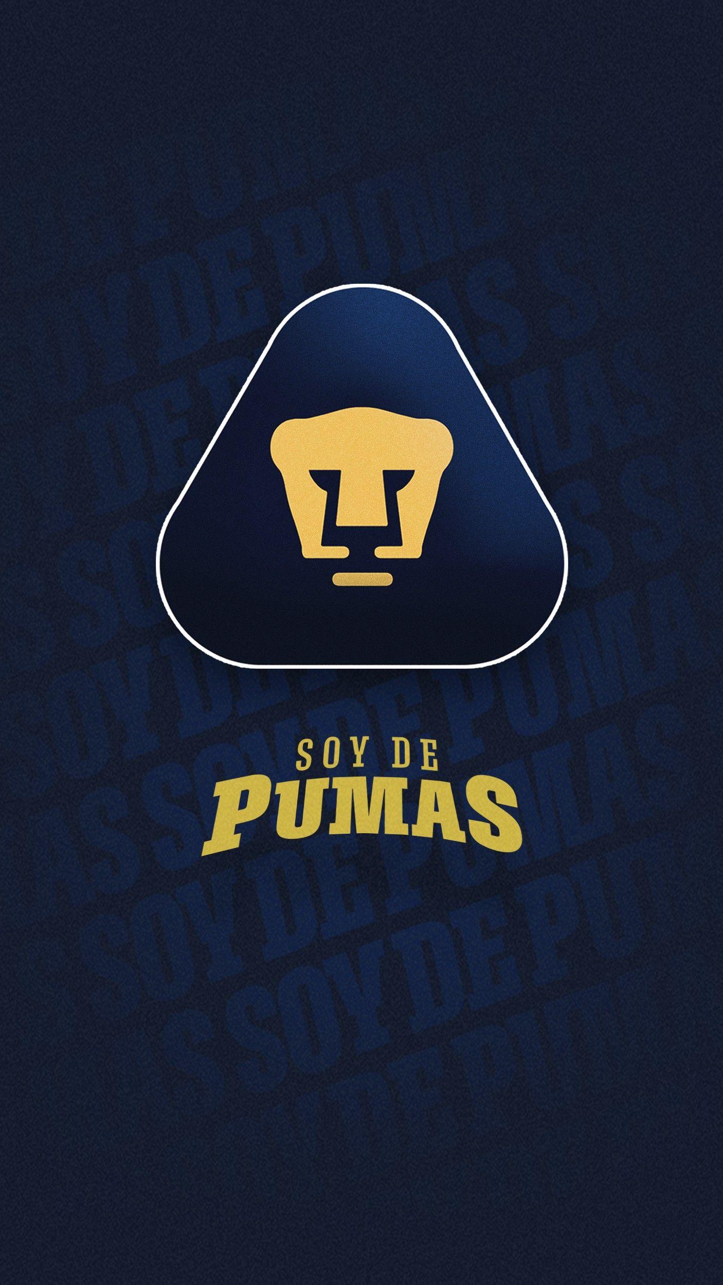 Fondo Pumas Pumas Unam Wallpapers Pumas Equipo Pumas