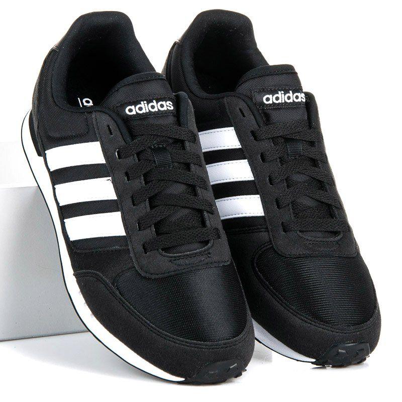 Adidas Neo City Racer czarne