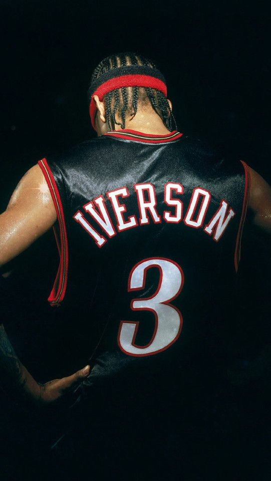 26 Allen Iverson Wallpapers Hd Free Download With Images