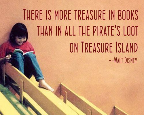 Great Motivational Quotes For Kids Reading Books - Motivational ...