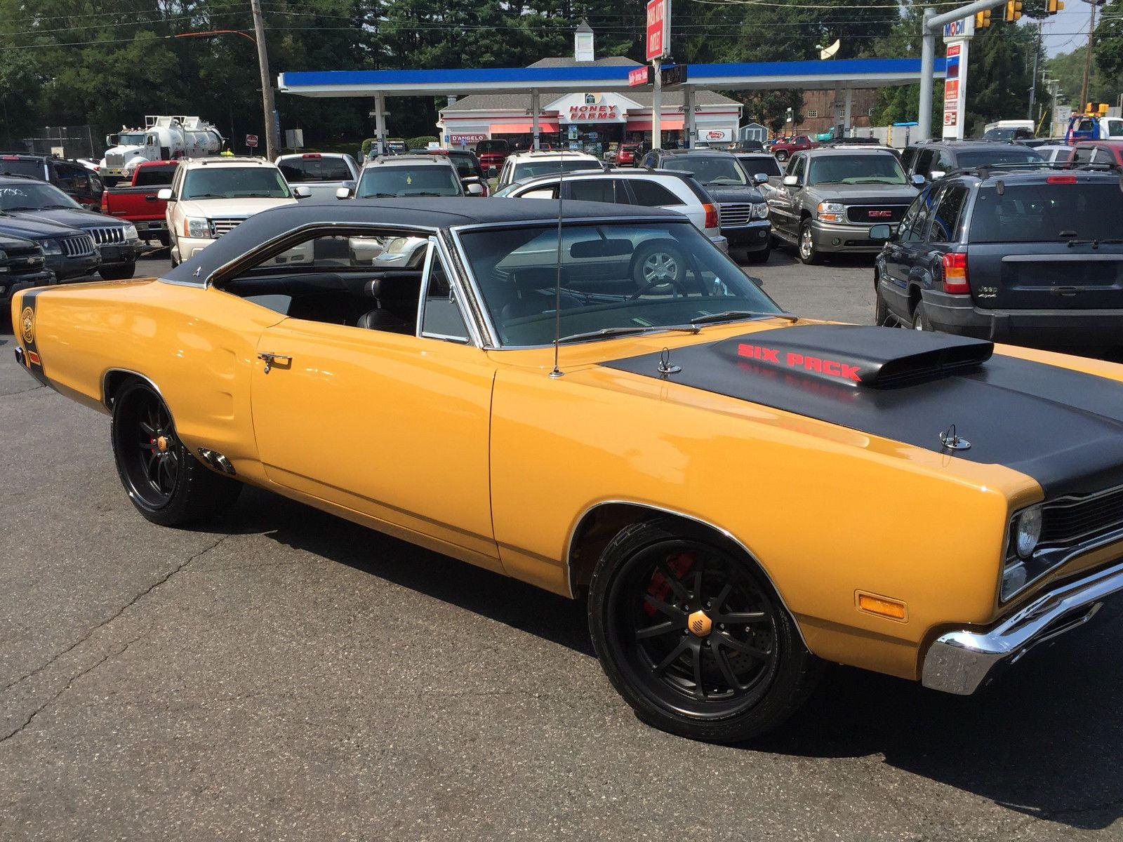 1969 Dodge Coronet A12 Super Bee Cars Pinterest Ebay