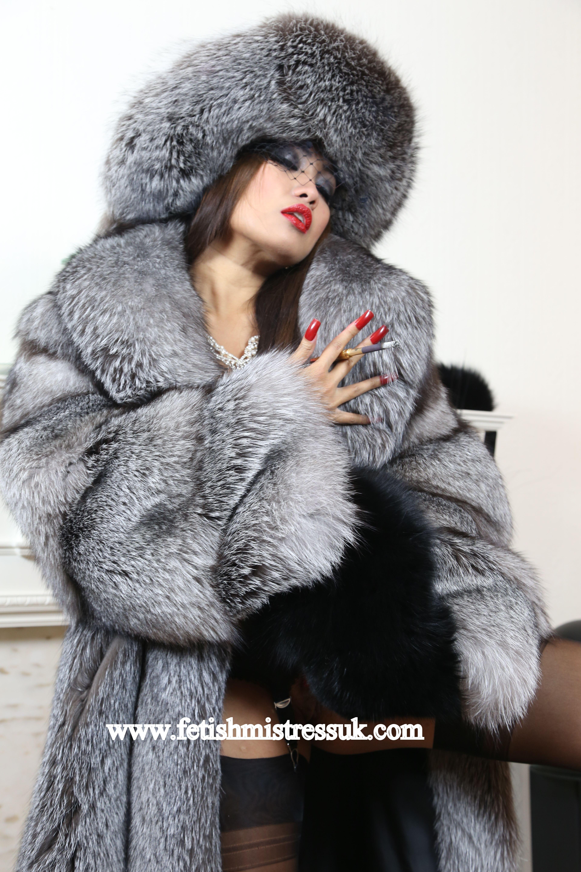 Loving My Fur's.