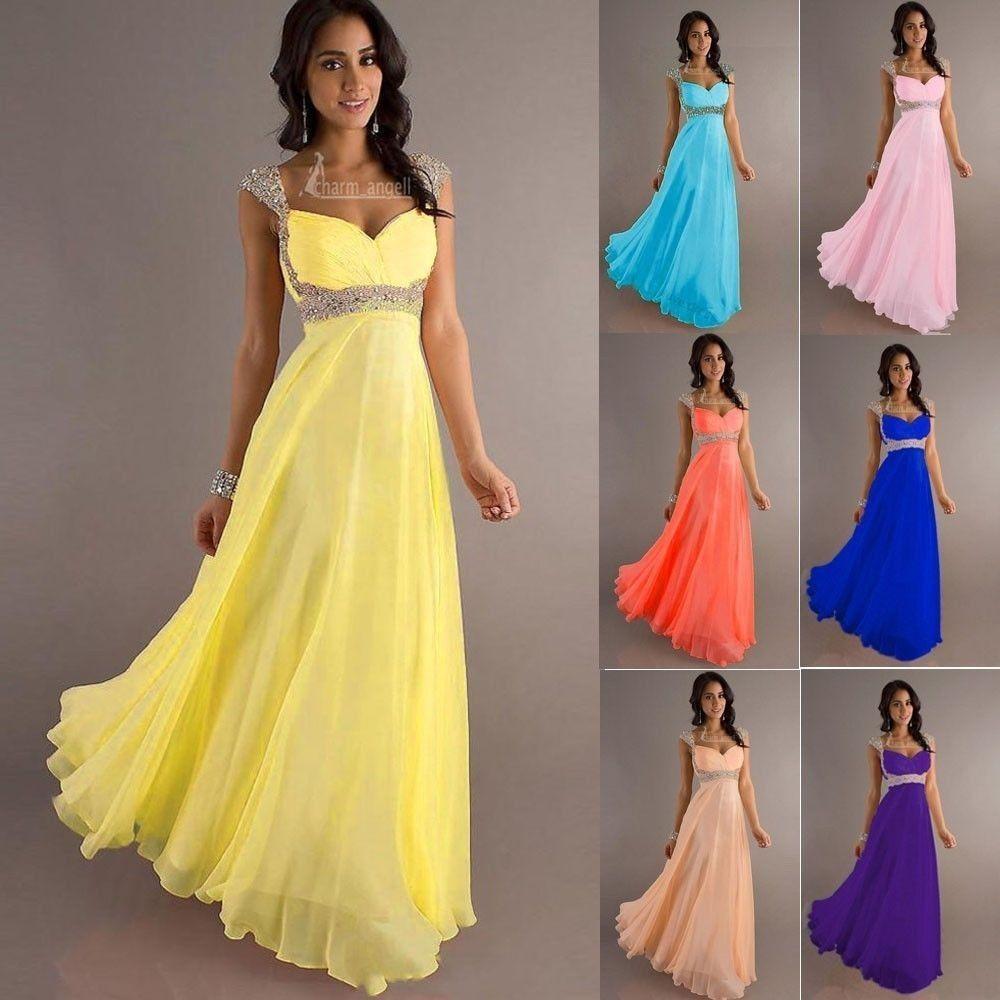 Formal Gowns eBay