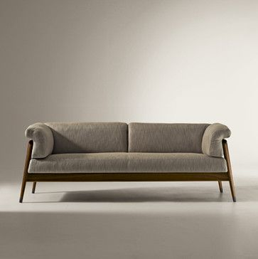 Giorgetti Derby Sofa The Has A