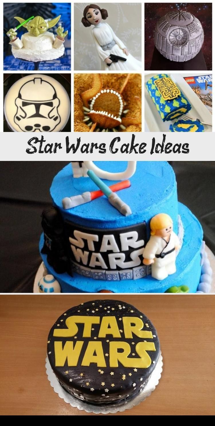 Photo of Star Wars Cake Ideas #PinataKuchenRezept #PinataKuchenBirthday #PinataKuchenEinf…