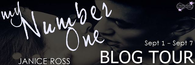 CELTICLADY'S REVIEWS: @jgrwriter @StarAnge13 My Number One by Janice Ros...