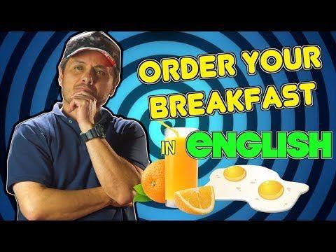 Que Incluye El Desayuno Tipo Americano
