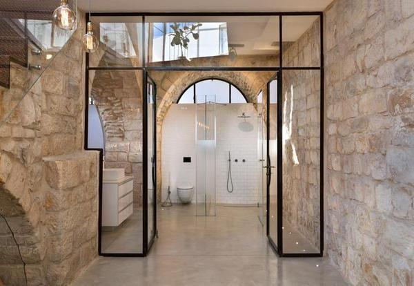 Arredamento bagno classico o moderno? 5 idee da copiare - Elle Decor ...