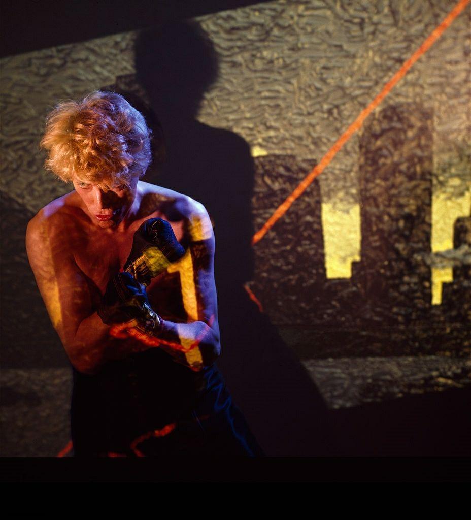 Portrait In Flesh David Bowie Bowie David Bowie Born