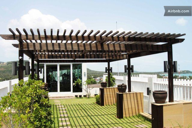 Modern Two Bedroom Apartment in Ko Samui (With images ...