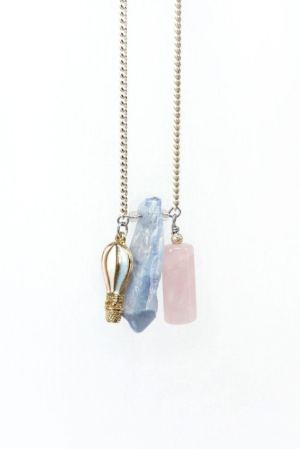 Rose quartz necklacerose quartz jewelleryquartzrose quartz rose quartz necklacerose quartz jewelleryquartzrose quartz pendantrose quartz aloadofball Image collections