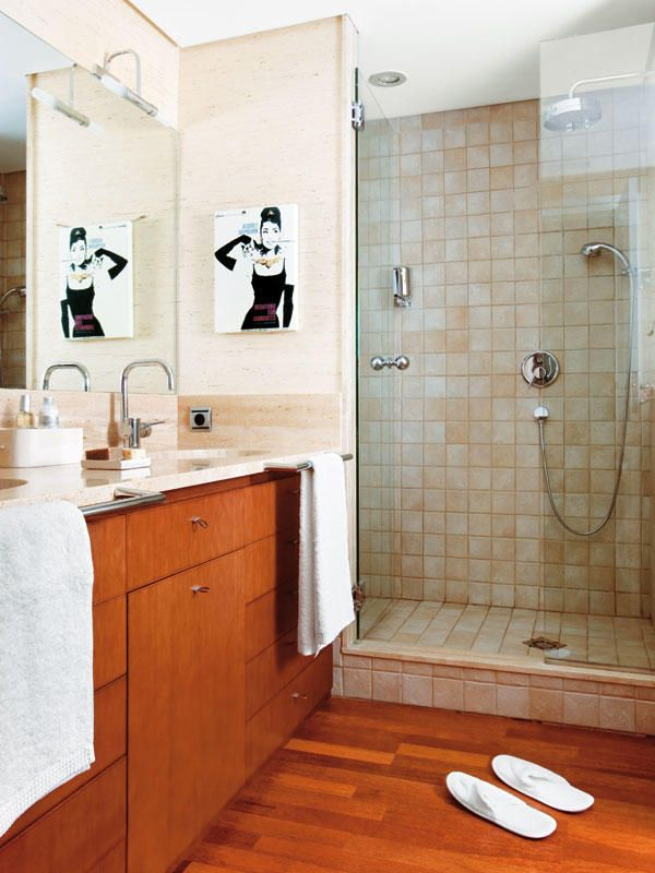 Baños bien distribuidos (con imágenes) | Decoracion ...