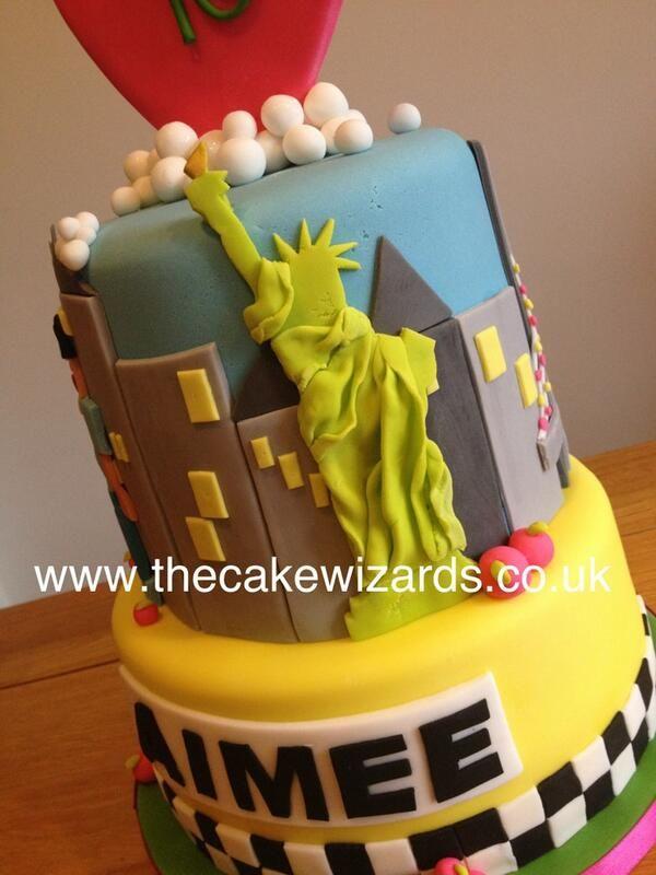 Food Emporium Birthday Cakes Nyc