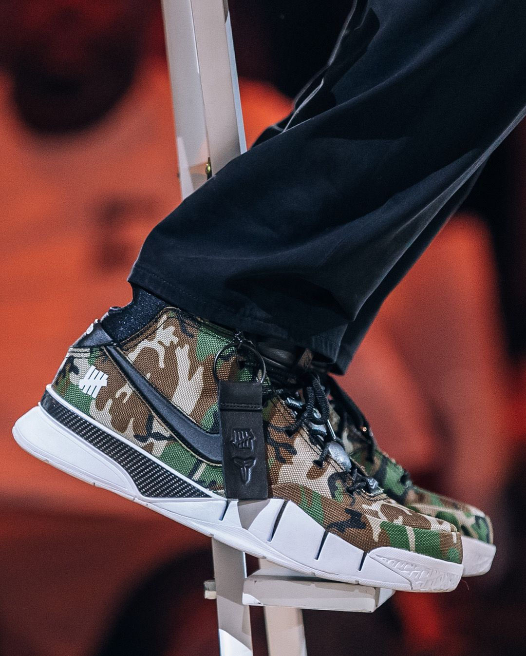 finest selection a5827 18438 UNDEFEATED x Nike Kobe 1 Protro