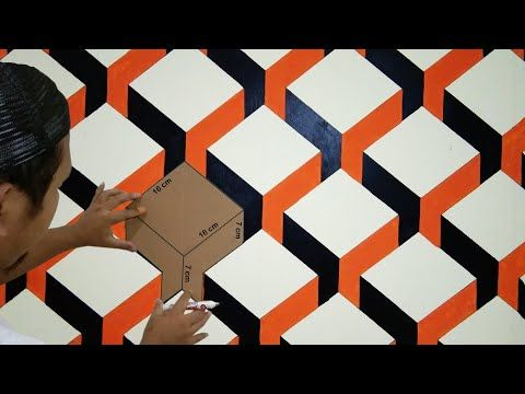 Pin By Alinka Moskalchuk On Deco Wall Design Wall Paint Designs 3d Wall