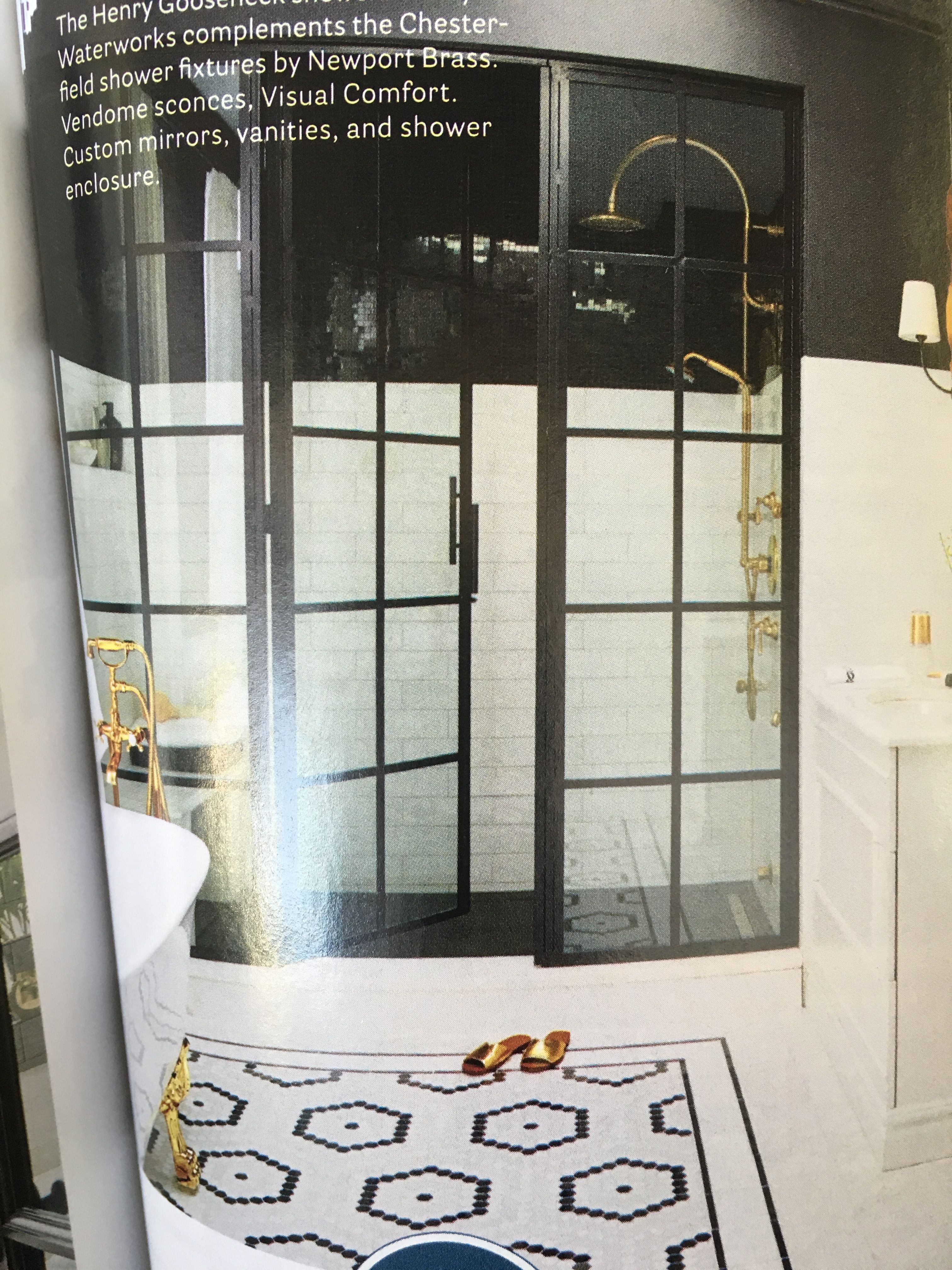 Pin by Sarah Rogers on New house Shower fixtures, Shower
