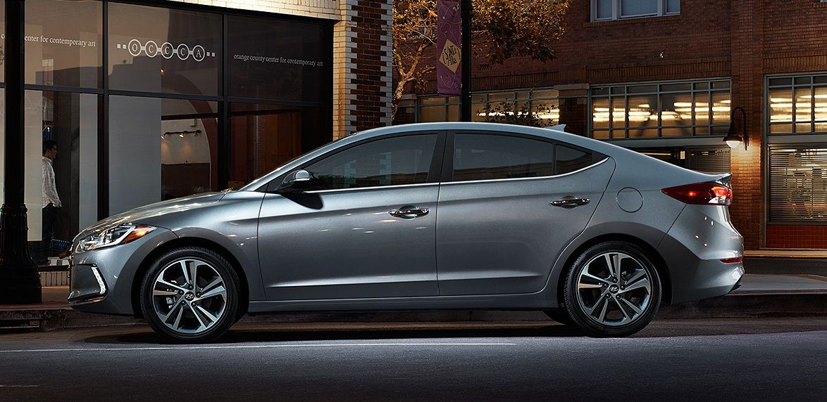 2017 Hyundai Elantra Release Date, Review, Price, Interior