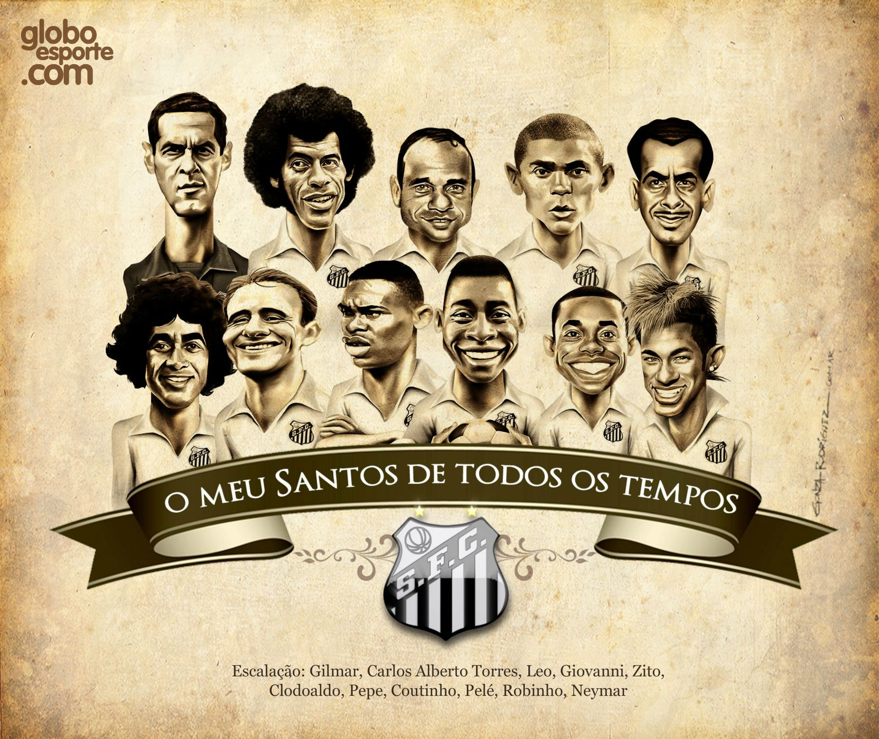 Santos dos meus sonhos!! #santos #meninosdavila