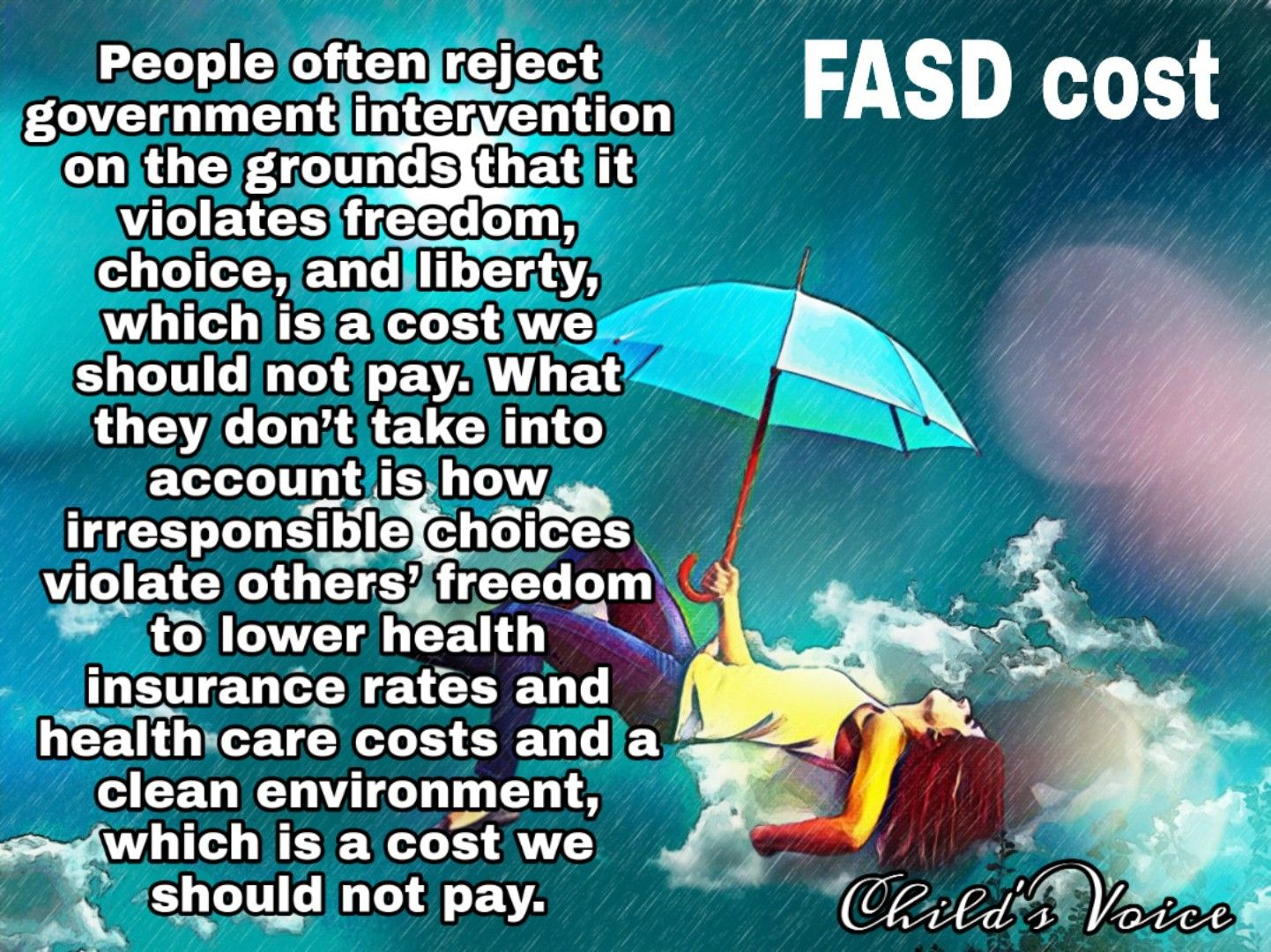 Pin by childs voice on end fasd health care