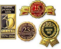 business anniversary stickers juve cenitdelacabrera co
