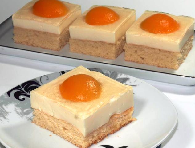 Spiegeleikuchen Rezept Einfach Rezepte Backen Cake Yummy