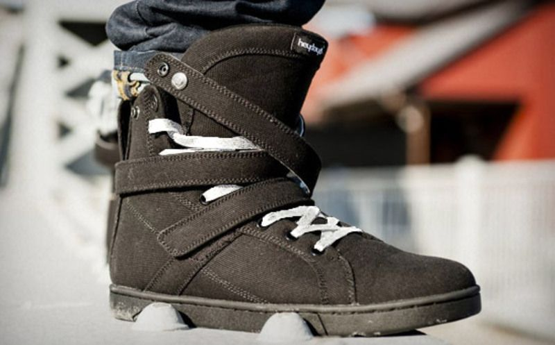 763fbb3fd2426 Heyday Footwear Super Shift Ninja high top sneaker available ONLY at ...