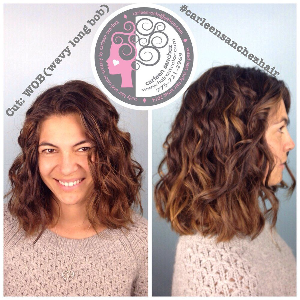 Googlesearchqudthe lob wavy curly hairstyle hair