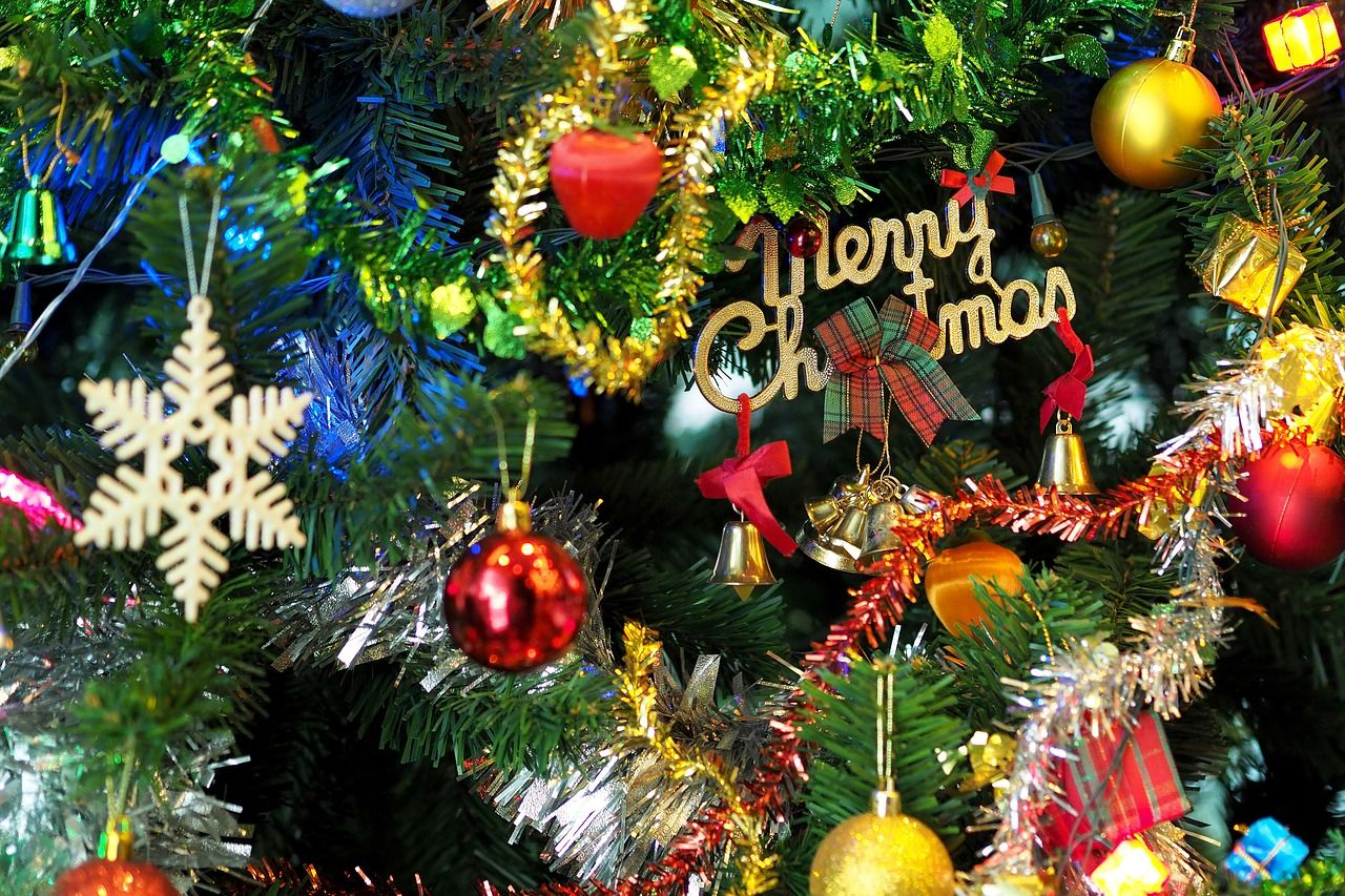 The Best Top 10 Christmas Images With Christmas Quotes For