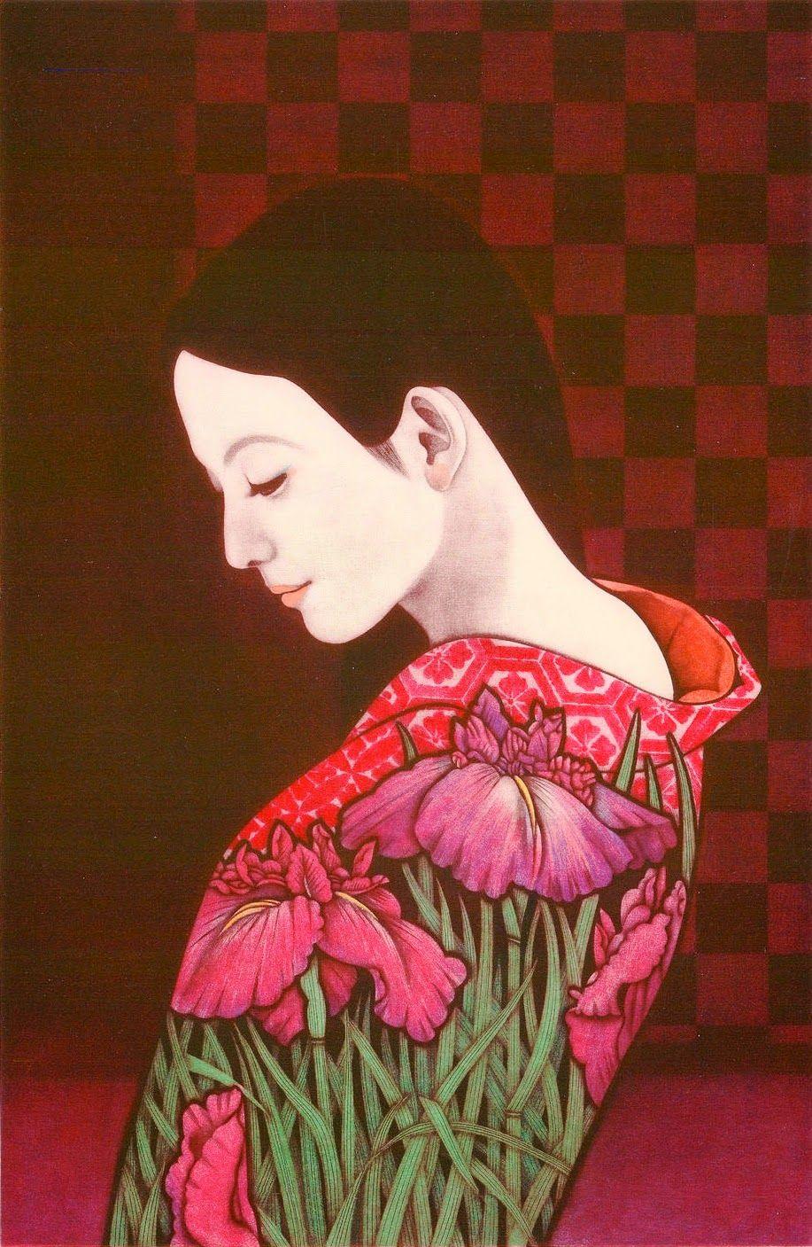 斎 藤 カ オ ル (Kaoru Saito) ... | Kai Belas Artes