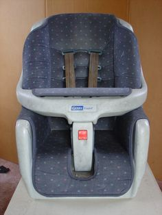 Graco Car Seat Vintage 90 S Baby Car Seats Car Seats Vintage