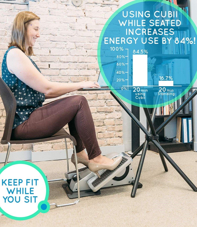 15 Best Desk Exercise Equipment Top Picks For 2020 Exercise Desk Workout No Equipment Workout