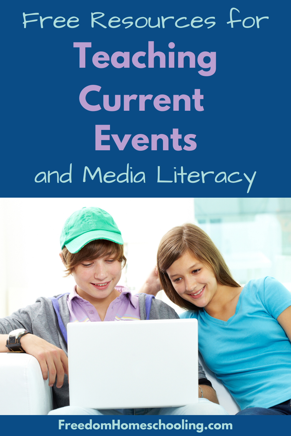 hight resolution of Teaching Current Events   Freedom Homeschooling   Science current events
