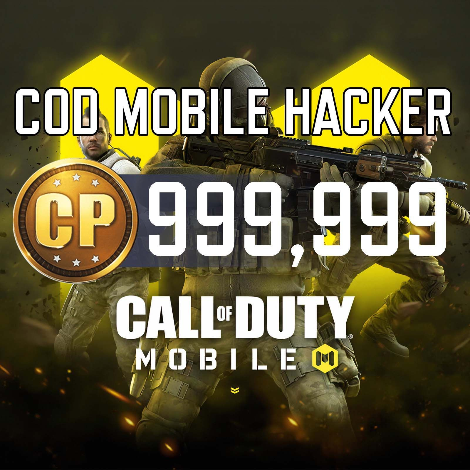 Pin on COD Mobile Hack FREE Cod Points