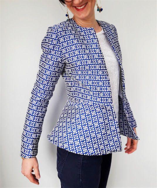 Ma veste qui déchire 2 | Le bazar d'Anne-Charlotte
