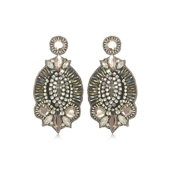 Windsor Drop Earrings