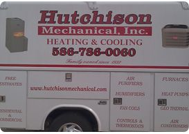 Are You In Search Of Expertise And Effective Heating And Cooling Macomb Services It Is Only Hutchison Mechanical That Can Provide Y Geothermal Energy Best Business To Start Heating Cooling