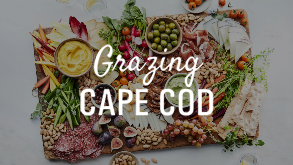Grazing Cape Cod Gourmet Grazing Boards Tables Gourmet Meat Gourmet Box Cape Cod