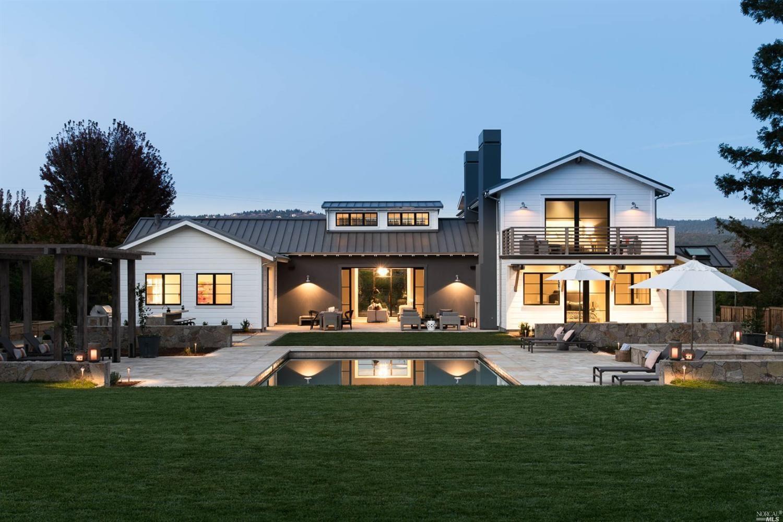 Hochwertig Haus, Modernes Bauernhaus Außen, Haus Interieu Design, Außengestaltung,  Arquitetura, Snuggles, Landschaftsbau, Fassaden, Landhäuser,  Innenarchitektur, ...