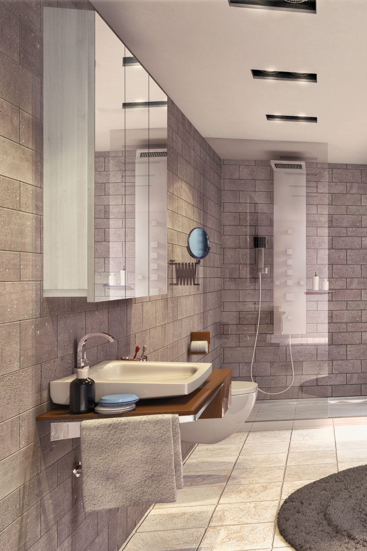 Individueller Spiegelschrank Furs Badezimmer Badezimmer Spiegelschrank Spiegelschrank Badezimmer