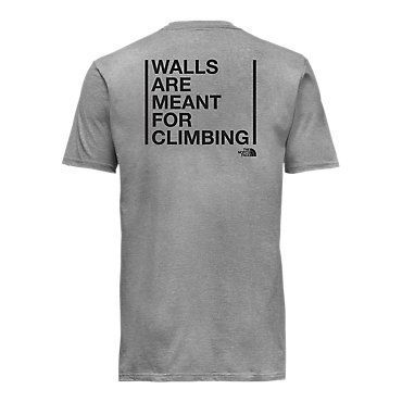 ca5936554 Men's short-sleeve meant to climb | Products | Mens tops, Climbing ...