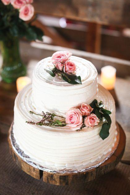 Britt Wilson Photography Wedding Cake
