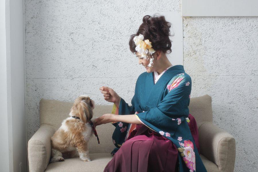 仙台写真館スタジオズイムです わんちゃんネコちゃんのかわいい写真を撮影しております ご家族一緒の撮影も人気です ペットの写真仙台写真フォトスタジオ仙台写真スタジオ犬猫うさぎワンちゃんねこちゃん わんちゃん ネコ ペット