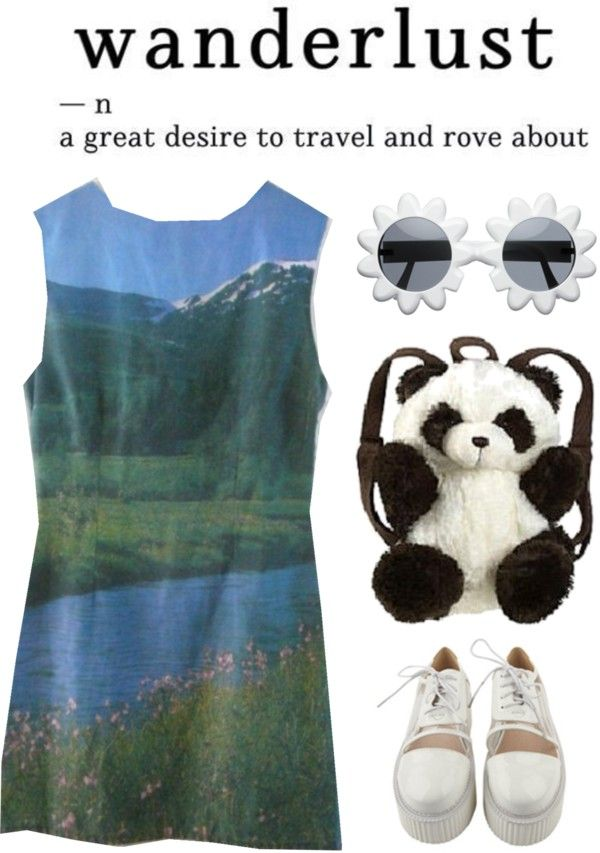"""""""travel with me"""" by edenlost on Polyvore"""