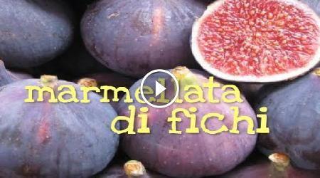 Cucina facile con i video: BENEDETTA PRESENTA LA MARMELLATA DI FICHI