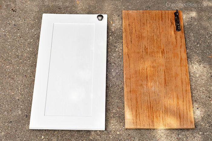 Kitchen Hack: DIY Shaker Style Cabinets | Selber bauen und Küche